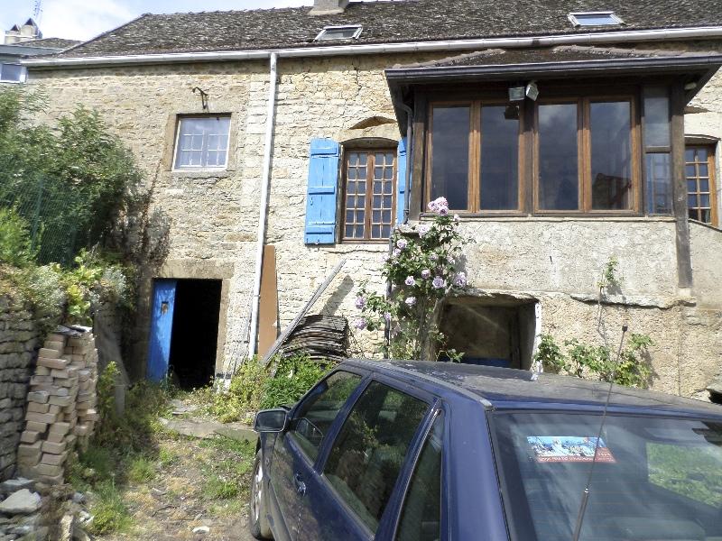 Vente Maison 5 pièces, Dezize-lès-Maranges (71)